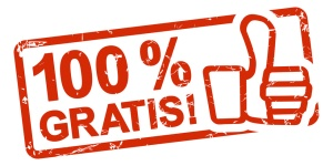 Stempel - 100 % Gratis